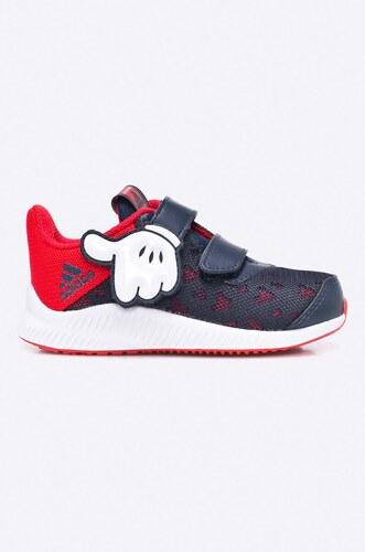 d5fe70af3f adidas Performance - Detské topánky DY Mickey Forta Run CF I - Glami.sk