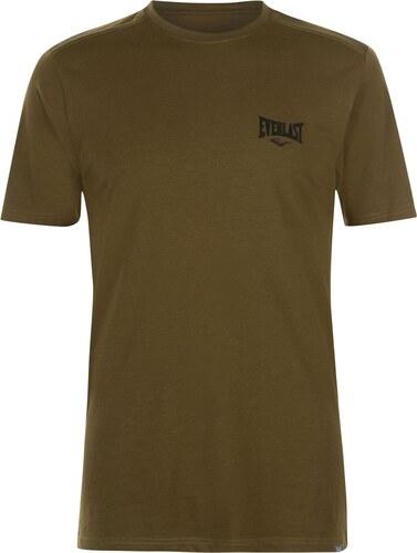 ad574772e5a7 Everlast Logo T Shirt Mens NEW - Glami.cz