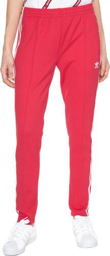 effdd18f0b Női adidas Originals SST Melegítő nadrág Piros - Glami.hu