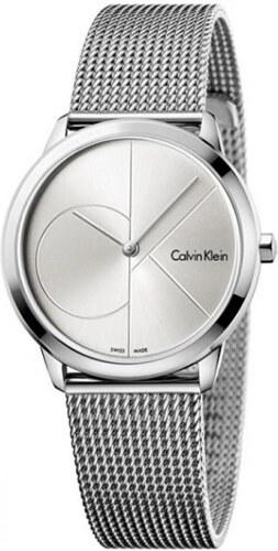3598755f5 Dámské hodinky CALVIN KLEIN Minimal K3M2212Z - Glami.cz