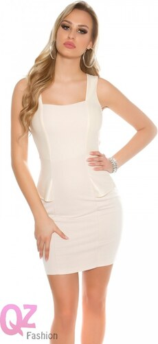 Qz Fashion Alkalmi mini ruhák 0000IN50571 BÉZS - Glami.hu f4a9eaac00