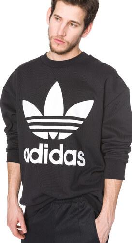 Férfi adidas Originals Trefoil Melegítő felső Fekete - Glami.hu afef1336ae
