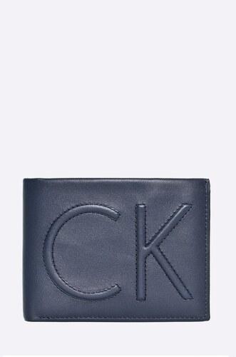 Calvin Klein Jeans - Kožená peňaženka - Glami.sk 5dbd185bfb2