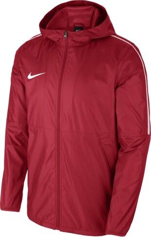 Bunda s kapucí Nike Y NK DRY PARK18 RN JKT W AA2091-657 - Glami.cz bf3ee446ca4
