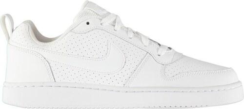 first rate c3454 edcfc Dámské boty Nike Court Borough 2 Bílé
