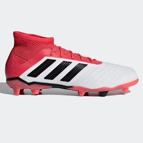 d6389755c -47% Fotbalové kopačky adidas Predator 18.1 FG Junior Football Boots