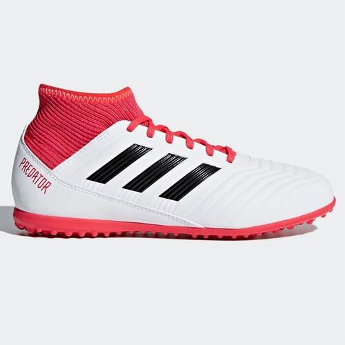 adidas Predator 18.3 Junior Astro Turf Trainers - Glami.cz 372765942b