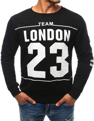 8472f113d8 Egyedi férfi pulóver LONDON 23 - Glami.hu