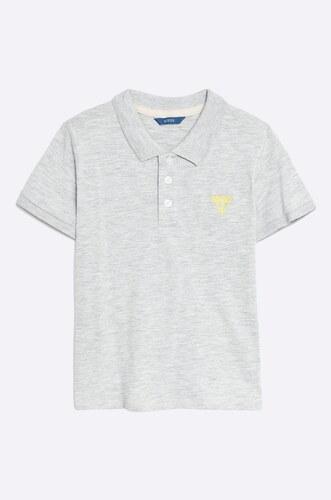 Guess Jeans - Detské polo tričko 118-176 cm - Glami.sk eccf4df453a