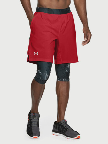 Kraťasy Under Armour Launch Sw Long Short - Glami.cz 263afe2e52