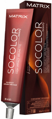 Matrix SoColor Beauty High Impact Brunette 90ml 38891faf0a7