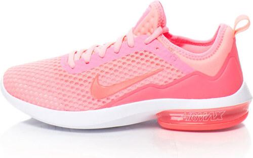 cea9e5c59d0e Nike Pantofi slip-on cu strat exterior de plasa pentru alergare Air Max  Kantara