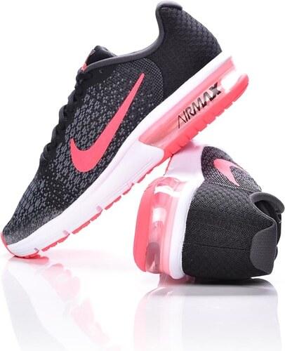 Nike Girls Air Max Sequent 2 (GS Női Futócipő - 869994 0005 - Glami.hu 86488158f1