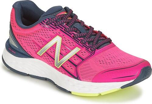 New Balance Běžecké   Krosové boty 680 New Balance - Glami.cz b53705dea47