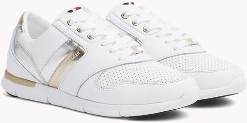 Tommy Hilfiger biele tenisky Light Weight Sneaker - Glami.sk 18a0866eb76
