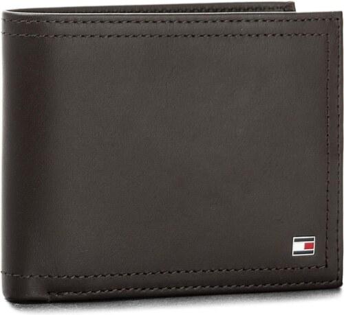 Veľká Peňaženka Pánska TOMMY HILFIGER - Harry Cc And Coin Pocket AM0AM01258  274 968c4b79445