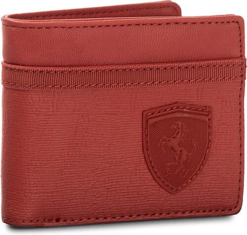 -18% Velká pánská peněženka PUMA - Sf Ls Wallet M 053390 02 Bossa Nova 9b515837d4