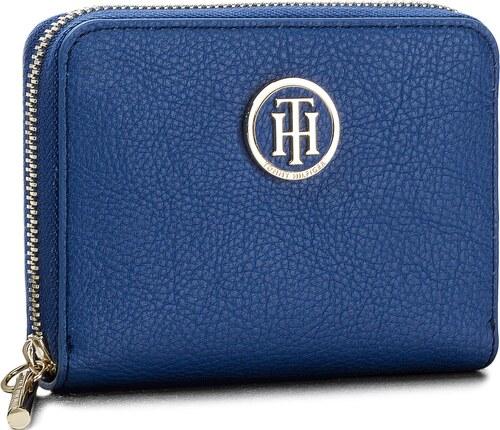 Nagy női pénztárca TOMMY HILFIGER - Th Core Compact Za Wallet AW0AW05190 484 0b4665f593