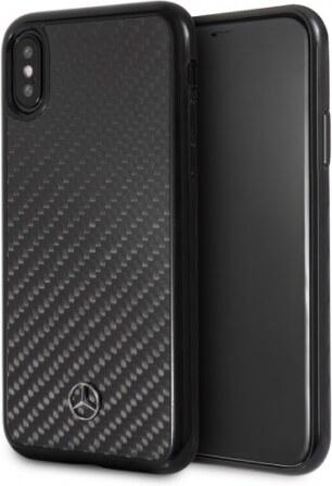 Mercedes-Benz Ochranný kryt pro iPhone XS   X - Mercedes 4224862cf69