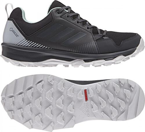 Dámské outdoorové boty adidas Performance TERREX TRACEROCKER GTX W (Černá    Šedá   Zelená) 0ee88f2d94