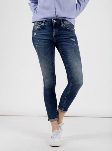 Mavi dámské kotníkové džíny Lexy 10734-25206 - Glami.cz f6c6eb70eb