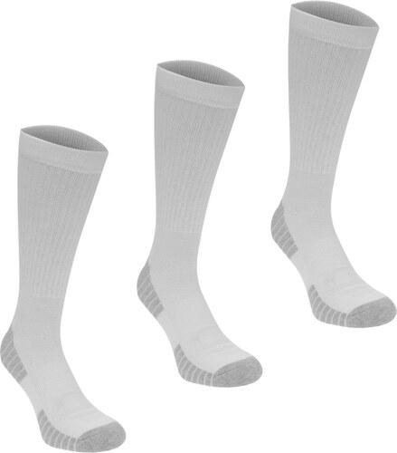 cb67293a3 Vysoké ponožky Under Armour Tech Crew Socks 3 Pack - Glami.cz