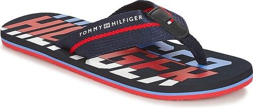 Tommy Hilfiger Žabky FLOYD 22 Tommy Hilfiger - Glami.cz a7063c92ed
