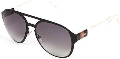 Fendi Pánske slnečné okuliare FF 0082 S E1B - Glami.sk b2f5725ca97