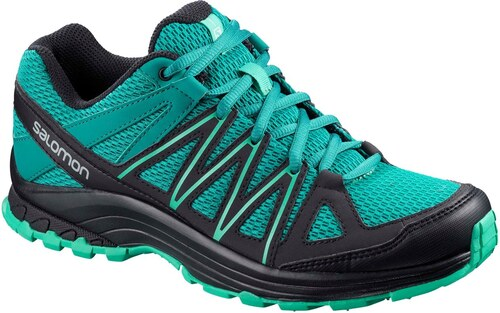Salomon Bondcliff Ladies Trail Running Shoes Tropical Green fd5b8b9da6