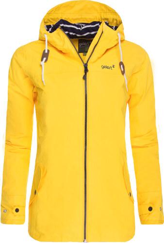 59e0afb7bba8 gelert CoAST Jacket Ladies Gelert Yellow - Glami.cz