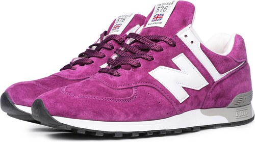0061425d965c New Balance Tenisky Made in UK Colour Cycle M 576 PP - Glami.sk