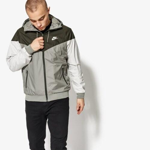 Nike Bunda M Nsw Wr Jkt Muži Oblečenie Jesenné Bundy 727324-004 ... 71f0ea3b29c