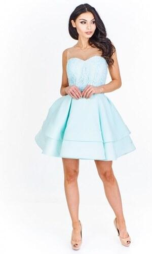 3ff83be0f1ce Ptakmoda Koktejlové dámské šaty - Glami.sk