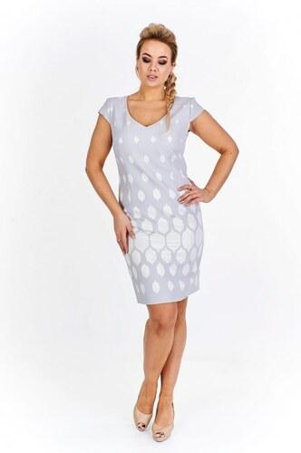 97090d9b8d8d Ptakmoda Elegantní dámské šaty - Glami.sk