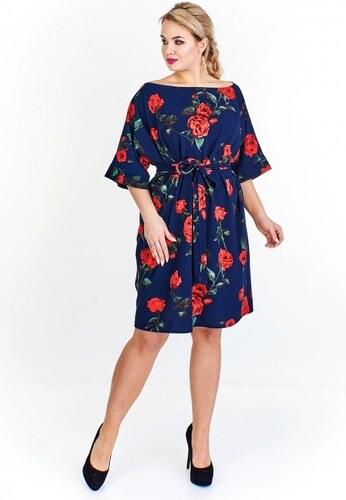 805ca1f1ae94 Ptakmoda Letní dámské šaty plus size - Glami.sk