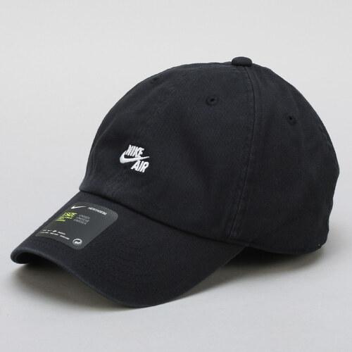 Nike U NK Air H86 Cap černá - Glami.cz db22baf56f
