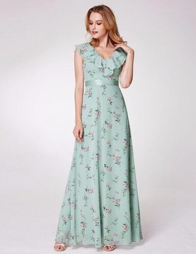 0f6c9edf853 Ever Pretty romantické šaty 7241 - Glami.cz
