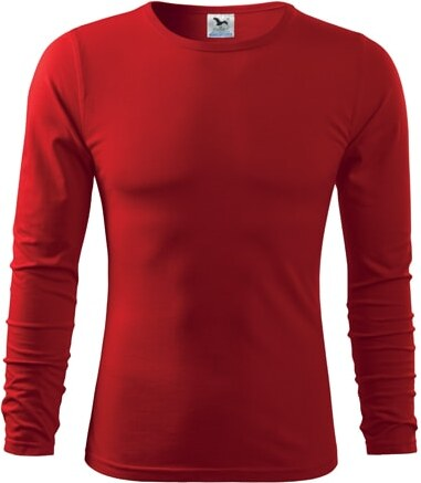 4a4bf6ad2602 Adler Pánske tričko s dlhým rukávom Fit-T Long Sleeve - Glami.sk
