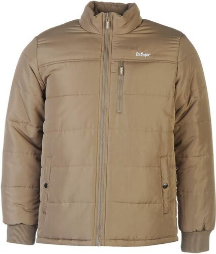 52bb24b460 Lee Cooper férfi kabát méretek - M, XL, 2XL RAKTÁR - Glami.hu