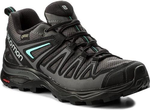 -32% Trekingová obuv SALOMON - X Ultra 3 Prime Gtx W GORE-TEX 402462 21 W0 6665676610