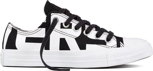 f509517ef10 Converse dámské tenisky Chuck Taylor All Star Lurex Wordmark - 39 ...