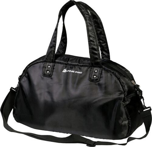 ALPINE PRO SQUAW Dámská taška 35L LBGL002990 černá UNI - Glami.cz bfca059843