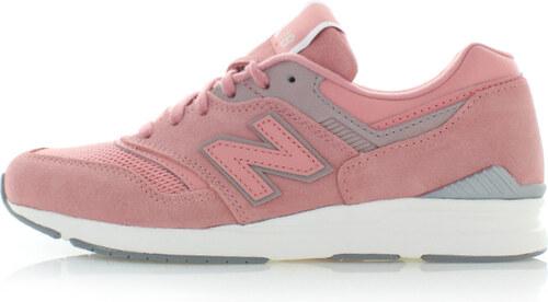 New Balance Dámske ružové tenisky WL697CM - Glami.sk 3cb00f22c1