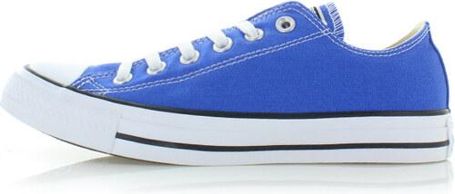 a08e4d21cb9 -38% Converse Dámské modré nízké tenisky Chuck Taylor All Star Seasonal  Colors