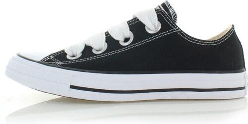 -40% Converse Fekete női alacsony szárú tornacipő Chuck Taylor All Star Big  Eyelets b75213f012