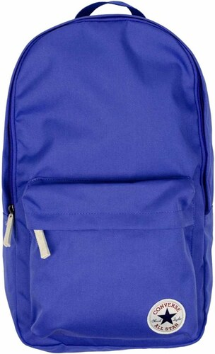 12acc6081600a0 batoh CONVERSE - Core Poly Backpack Oxygen Blue (A01) - Glami.cz