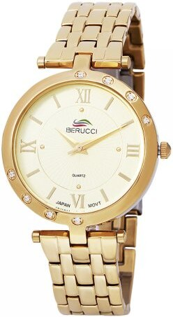 Berucci hodinky 1-011381A-B0014 - Glami.cz 71f17668d21