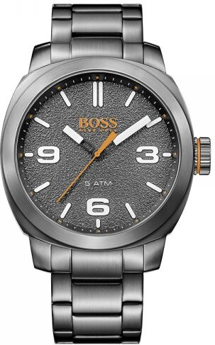 72d684d840e Hugo Boss Orange hodinky 1513420 - Glami.cz