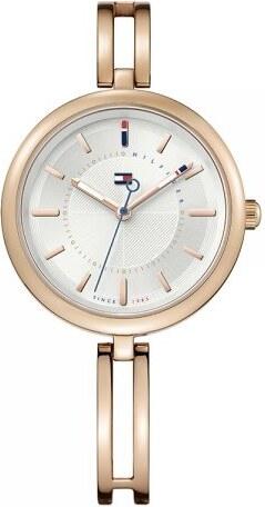 d50d229b67 Tommy Hilfiger hodinky 1781727 - Glami.cz