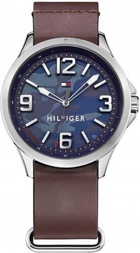 0e3eee2c5c3 Tommy Hilfiger hodinky 1791334 - Glami.sk